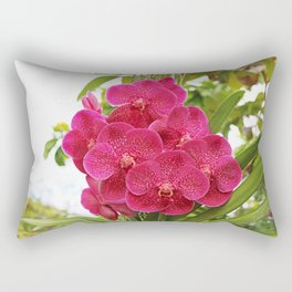 In the Afternoon Light Rectangular Pillow