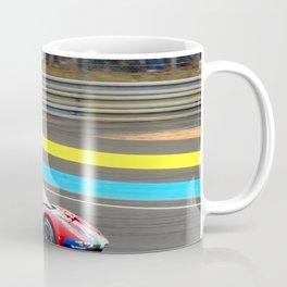 488 GTE EVO Italian Sports Motor Car Coffee Mug