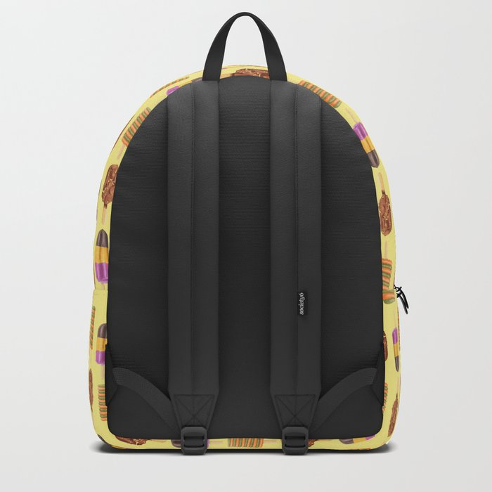 Retro Pops Backpack
