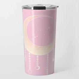 Celestial Moon Travel Mug