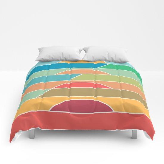 4 Degrees Comforters
