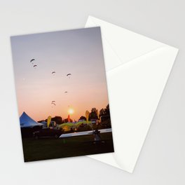 Ultralights Stationery Cards