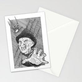 Never Sleep Again Stationery Cards