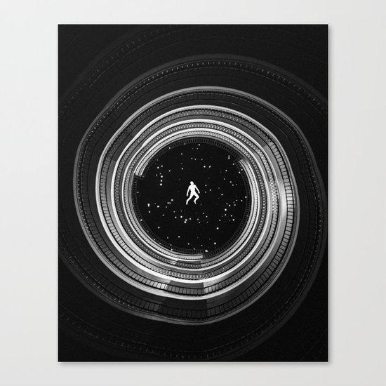 Zerez Canvas Print