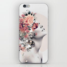 Bloom 7 iPhone Skin