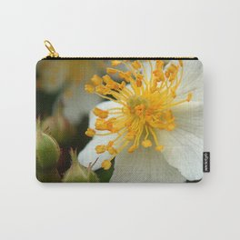Flower AA Carry-All Pouch