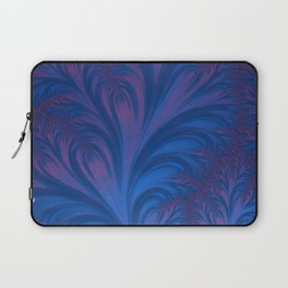 Stacking Hearts - Fractal Art Laptop Sleeve