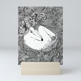 Birth of Venus Mini Art Print