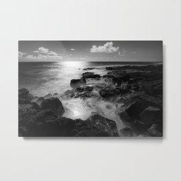 Shores Metal Print