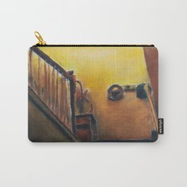 Old Home Part 1 Carry-All Pouch