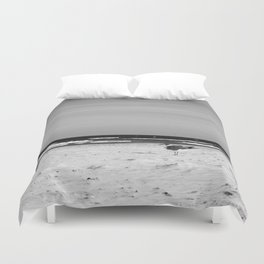 the BiRDS and the BEEcheS Duvet Cover