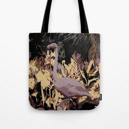 Flamingo03 Tote Bag