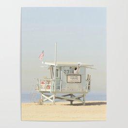 ALPACA -  VENICE BEACH No. 23 Poster