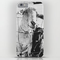 Goat iPhone 6 Plus Slim Case