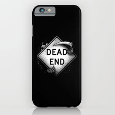 Dead End Slim Case iPhone 6s