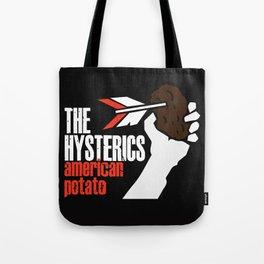 American Potato Tote Bag