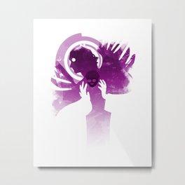 Josie's Angel Metal Print