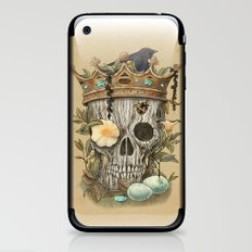 Nature's Reign  iPhone & iPod Skin