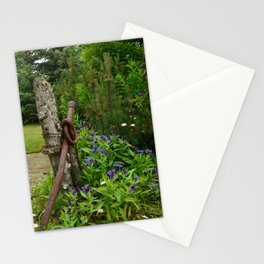 Nicely Aged Stationery Cards