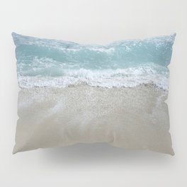 Carribean sea 5 Pillow Sham