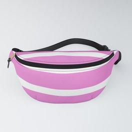 Pink line Fanny Pack