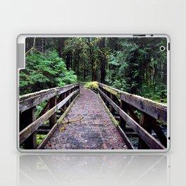 Into the Jungle Laptop & iPad Skin