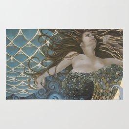 Mermaid Bliss Rug