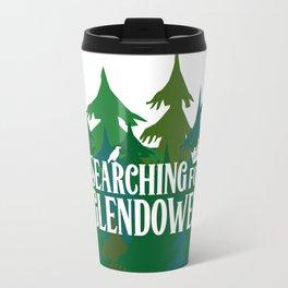 The Raven Boys - Glendower Travel Mug