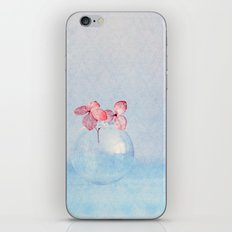 small things iPhone & iPod Skin