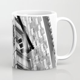 Midcentury Architecture Coffee Mug