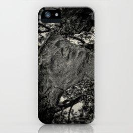 The Demon iPhone Case