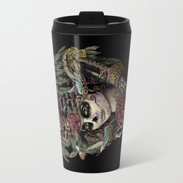 Day of the Dead (Ancient Guardians) Travel Mug