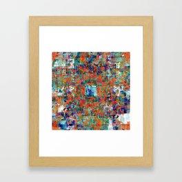 20180529 Framed Art Print