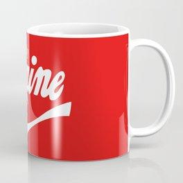 enjoy coke(aine) Coffee Mug