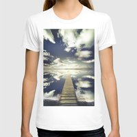 outdoor T-shirts featuring Vanity by HappyMelvin