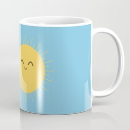 I Love You Sun! Coffee Mug