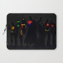 Super Hero Laptop Sleeve