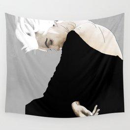 Marilyn Monroe Wall Tapestry
