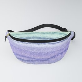 WITHIN THE TIDES - SPRING MERMAID Fanny Pack