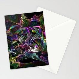 Main Brain Stationery Cards