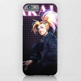 KDA Akali iPhone Case
