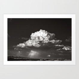 West Texas Art Print