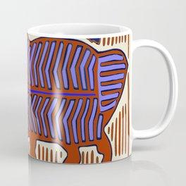 San Blas Island Deer Coffee Mug