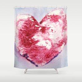 Valentine #26 Shower Curtain