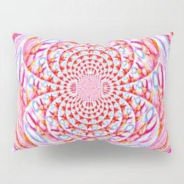 Seeing Red Pillow Sham