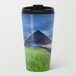 Marinating In A Migraine Travel Mug