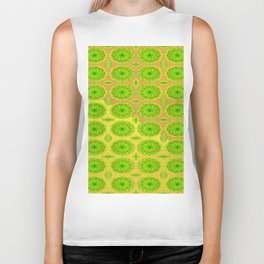 Pattern for vegetarian Biker Tank