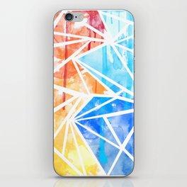 Hot & Cold iPhone Skin