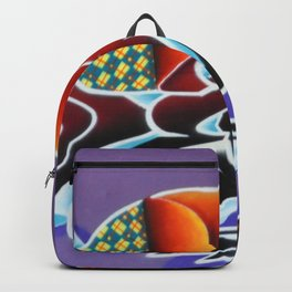 """""""Pealing back the layers"""" Backpack"""