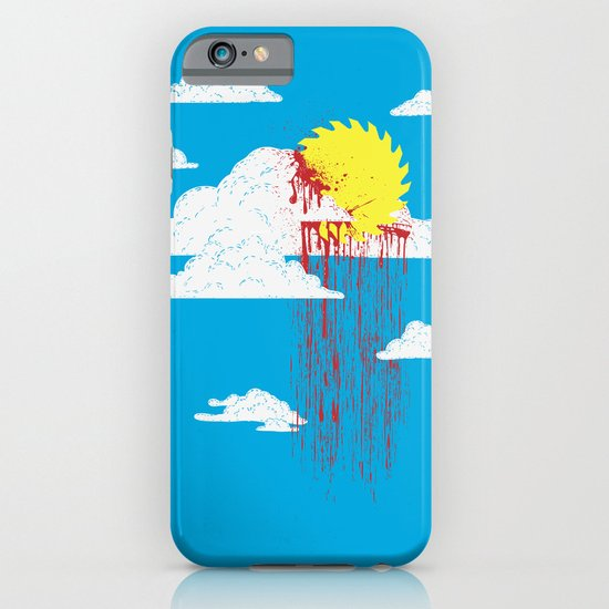 From a Lacerated Sky iPhone & iPod Case